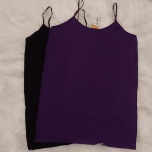 2 Active Basic Cami Bundle